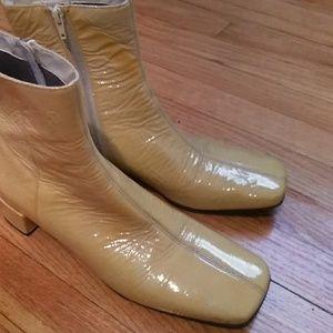 Vintage Shoe boots